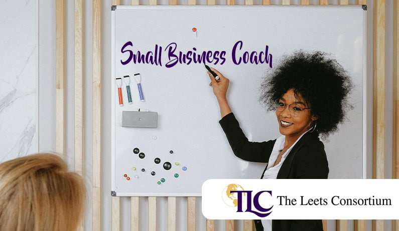 Small Business Coach & Consulting Services, What You'll Get
