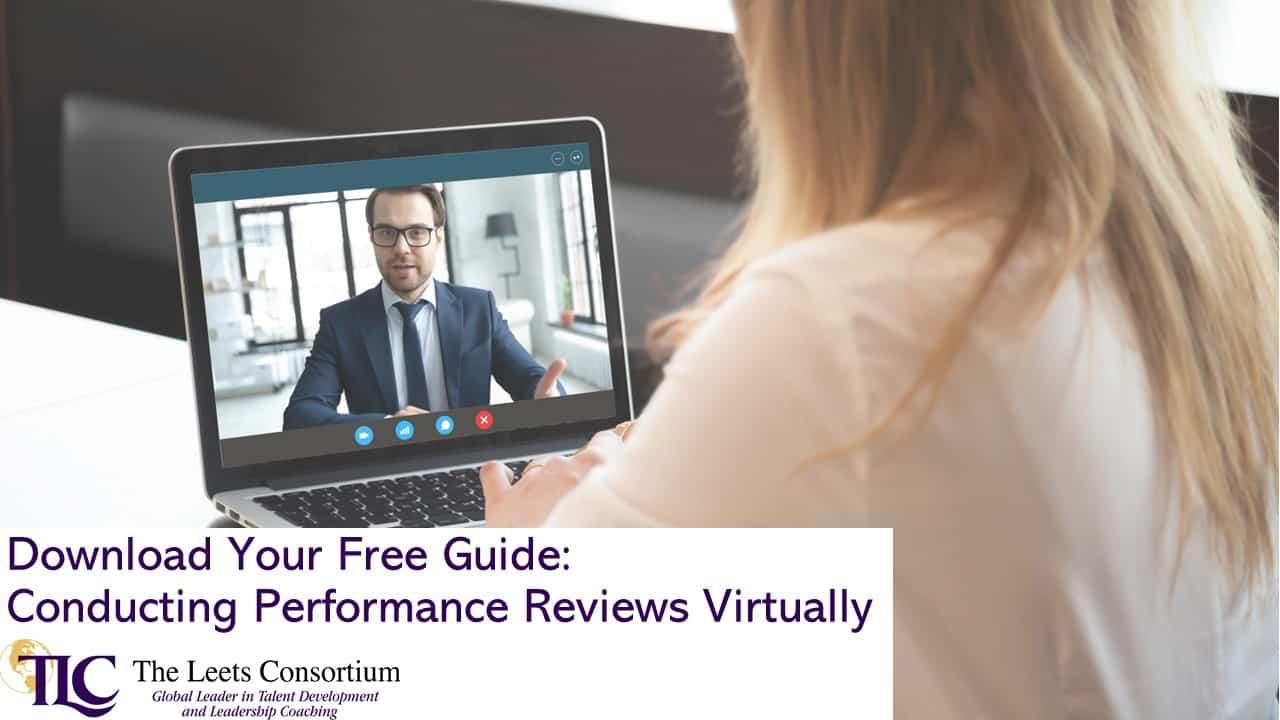 Conducting Performance Reviews Virtually